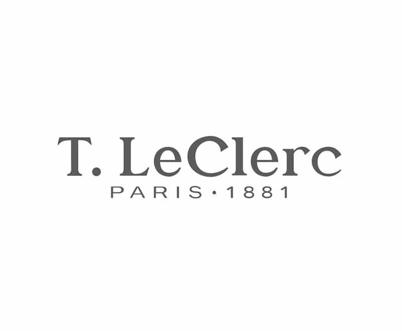 T.LeClerc make-up bij Apotheekteam