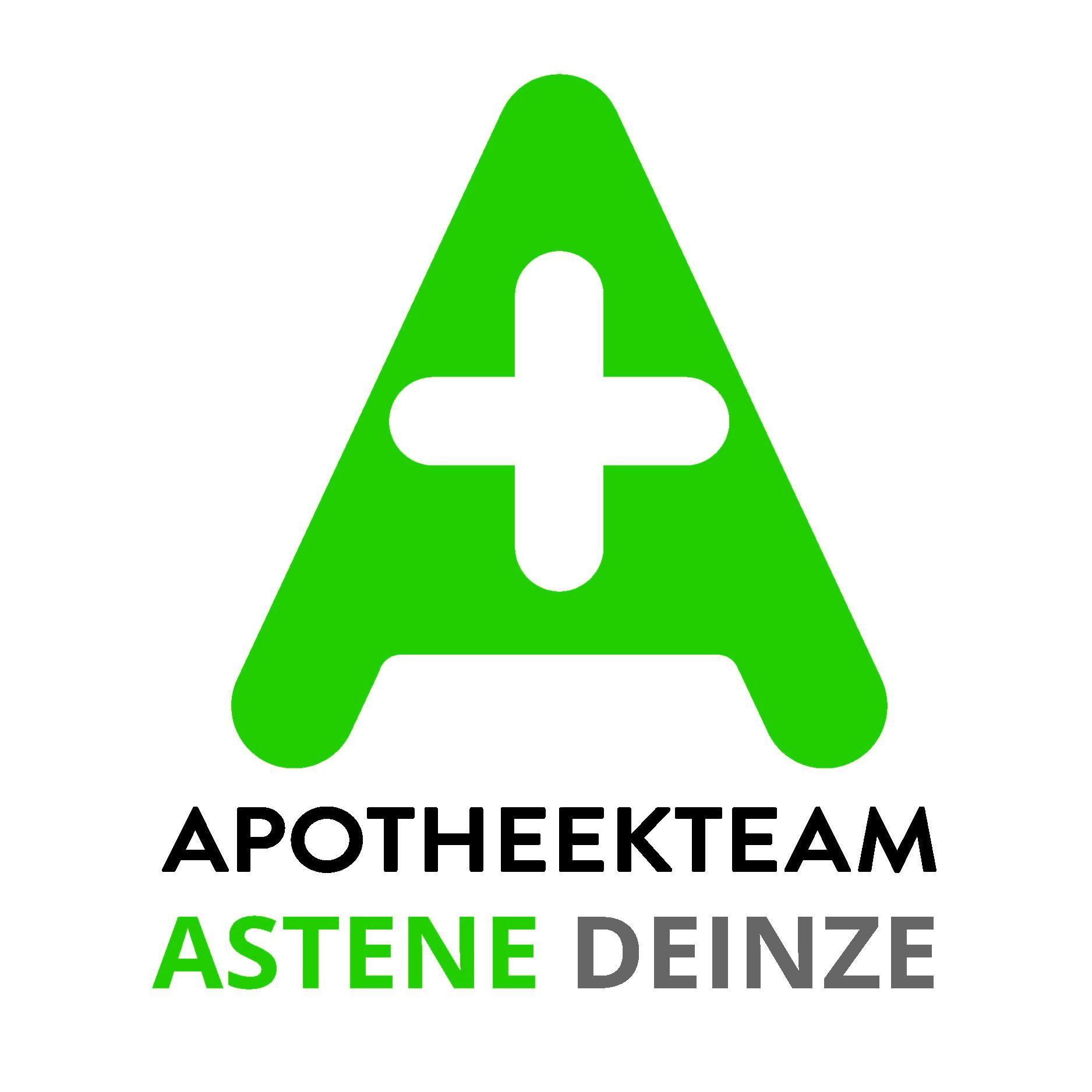 Logo Apotheekteam Astene